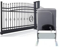 Gate Opener Repair Allen
