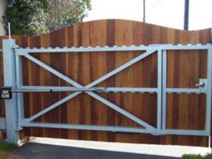 Gate Installation Allen